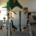 Testing the Senior Suit ® Delta Prototype