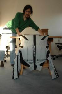 Testing the Senior Suit ® Delta Prototype
