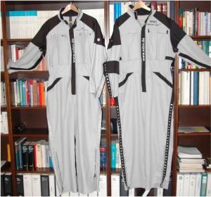 SD&C Senior Suit ® Delta Prototype